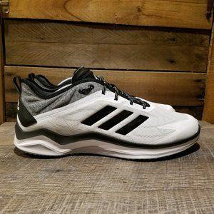 NWT Adidas Men's Baseball Speed Trainer 4 Shoe
